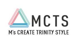 M's Create Trinity Style 株式会社のロゴ