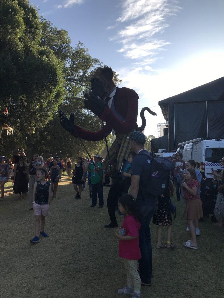 Australia Music Event